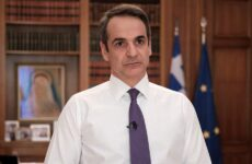 Κυρ. Μητσοτάκης: Απαιτείται νέα εγρήγορση, το δίλημμα είναι αυτοπροστασία ή καραντίνα