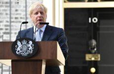 Βρετανία: Στην εντατική ο Μπόρις Τζόνσον
