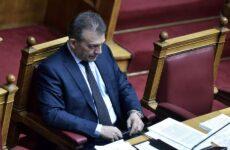 Απαντήσεις Βρούτση στη Βουλή για το πρόγραμμα τηλεκατάρτισης