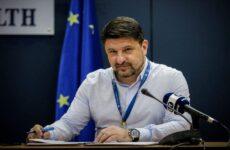 Στην Σκιάθο ο υφυπουργός Νίκος Χαρδαλιάς