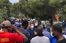 Ν. Χαρδαλιάς: Τα περιοριστικά μέτρα ισχύουν στο ακέραιο μέχρι τις 27 Απριλίου