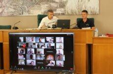 Νέους υπολογιστές παρέλαβαν 147 σχολικές μονάδες σε Λάρισα-Καρδίτσα