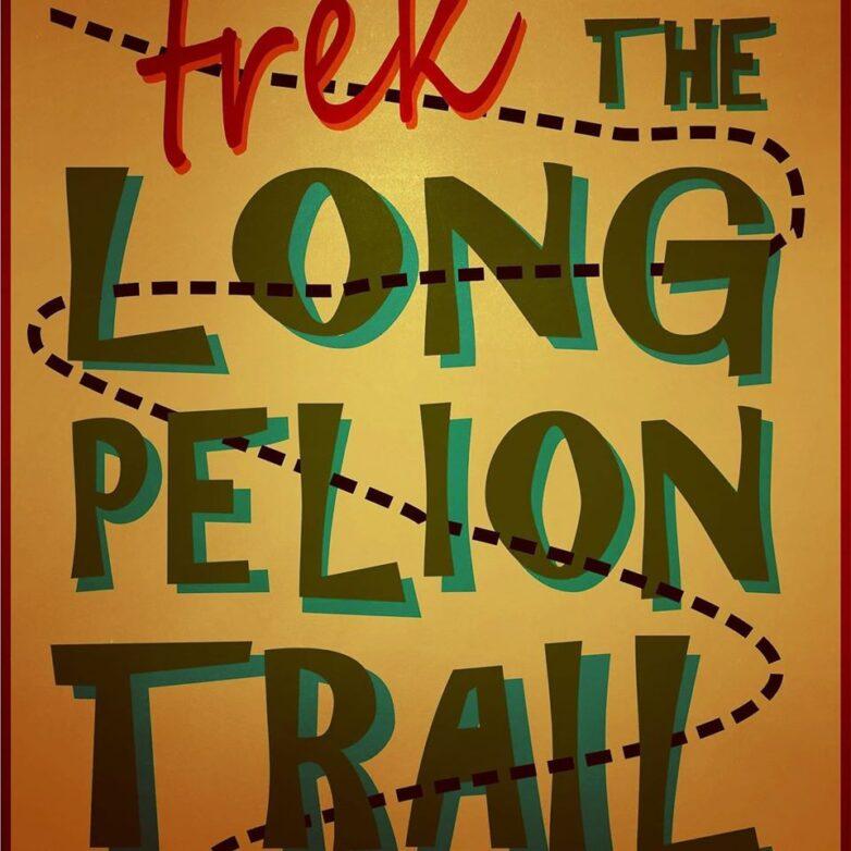 """Ξεκίνησε η διαδρομή """"Long Pelion Trail"""""""
