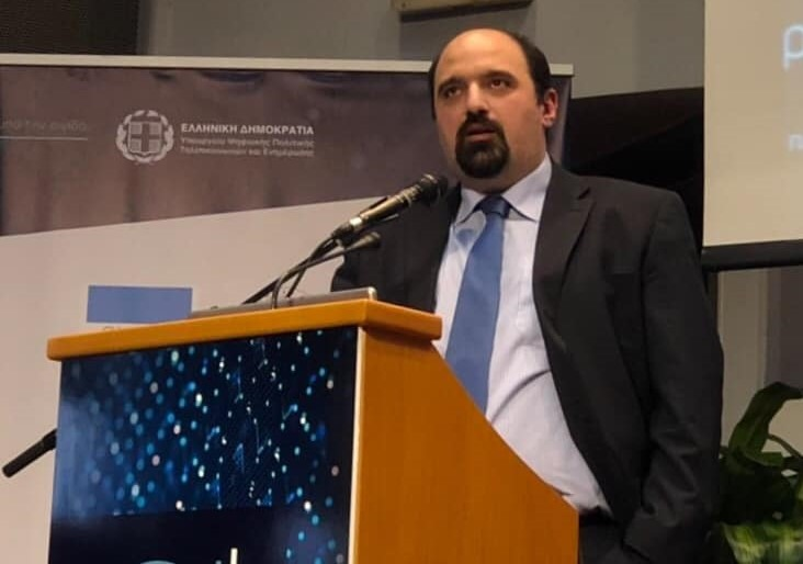 Χρ. Τριαντόπουλος: Στήριξη 2 δισ. ευρώ σε μικρομεσαίες επιχειρήσεις μέσω της επιστρεπτέας προκαταβολής