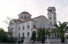 Η Ανακομιδή των Λειψάνων του Αγίου Νικολάου