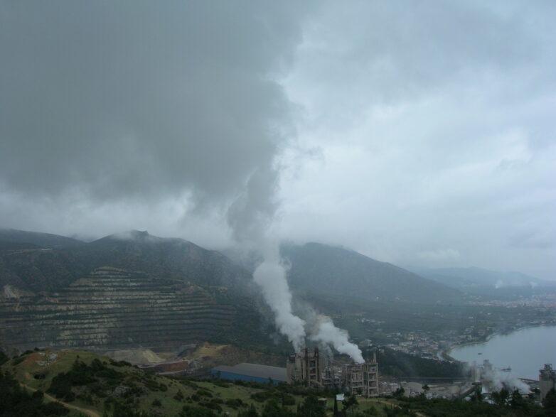 Στ. Λημνιός: Οι εκπομπές Υδράργυρου από την δραστηριότητα της ΑΓΕΤ