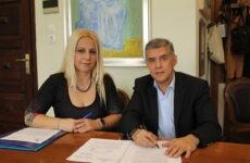 Βελτιώνει την οδική ασφάλεια σε Μαυρόλοφο, Πέρδικα και Φυλάκη η Περιφέρεια Θεσσαλίας