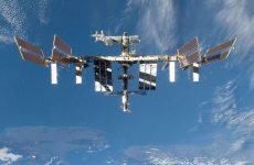 Πότε θα φτάσουν οι αστροναύτες στον Διαστημικό Σταθμό