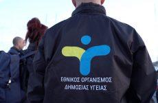 Κορωνοϊός: Δεκαπέντε νέα κρούσματα, ένας θάνατος το τελευταίο 24ωρο