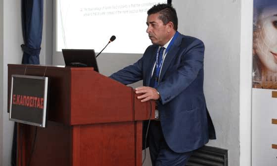 Ανάπλαση πηγουνιού από τον δρ. Νώντα Καποσίτα