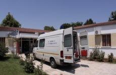 Νεκρός 40χρονος στην αυλή του σπιτιού του στο Κρόκιο Αλμυρού