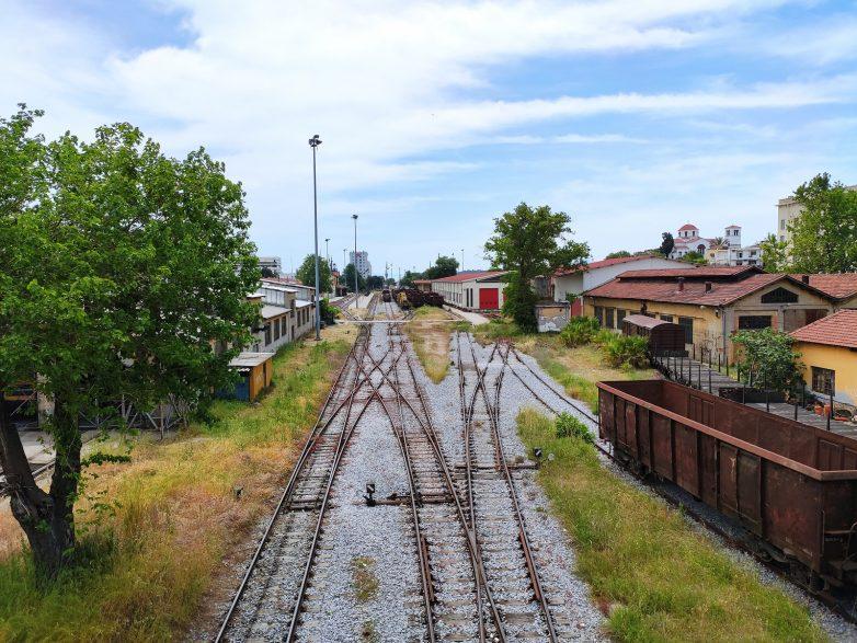 Προχωρά η διαδικασία εκπόνησης της μελέτης του ΟΣΕ για τη νέα σιδηροδρομική γραμμή προς Ν. Αγχίαλο και Αλμυρό