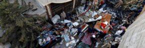 Δεκάδες νεκροί από την συντριβή  Airbus στο Πακιστάν