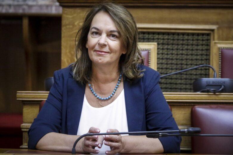 Ερώτηση 21 βουλευτών ΣΥΡΙΖΑ με θέμα «Πρακτικές εκμετάλλευσης για την έκδοση κλειδαρίθμου»