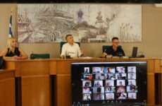 Κ. Αγοραστός: «Η μόνη λύση για τον Περιφερειακό του Βόλου είναι να έρθει η ευθύνη στην Περιφέρεια Θεσσαλίας»