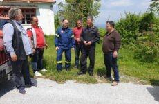 Επίσκεψη Δκτη ΔΙΠΥΝ Μαγνησίας στο Δ. Ζαγοράς- Μουρεσίου