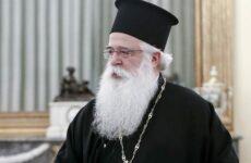 Δημητριάδος Ιγνάτιος:«Η Εκκλησία έκανε την μεγαλύτερη παραχώρηση»
