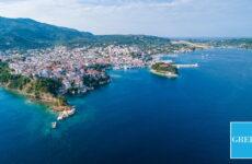 Νέο δίκτυο αποχέτευσης σε Κουκουναριές και Τρούλο στη Σκιάθο κατασκευάζει η Περιφέρεια Θεσσαλίας