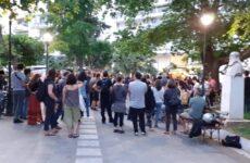 Κινητοποιήσεις σχεδιάζει η συνέλευση πολιτών ενάντια στην καύση απορριμμάτων