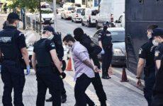 Δίκη Τοπαλούδη: Ισόβια και 15 χρόνια κάθειρξη η απόφαση του δικαστηρίου