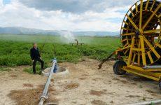Έργα 238 εκατομμυρίων ευρώ για την ενίσχυση τουπρωτογενούς τομέα
