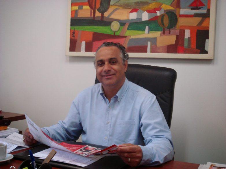 Φώτης Λαμπρινίδης: Στον απόηχο της Κεντρικής Επιτροπής Ανασυγκρότησης