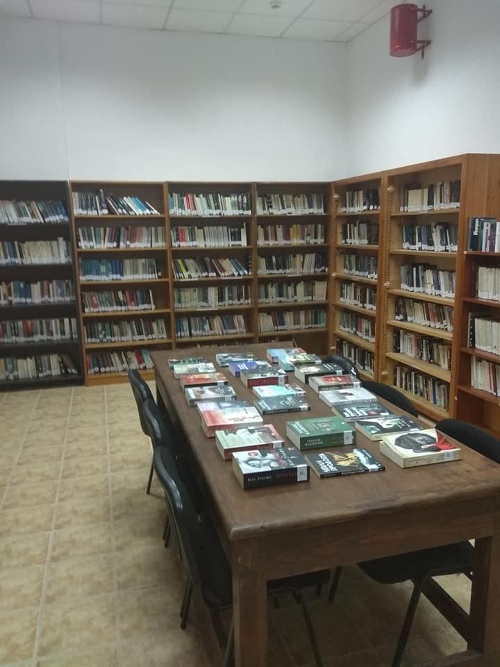 """Π. Κουτσάφτης: """"Πνευματική εστία η Δημόσια Βιβλιοθήκη Ζαγοράς, αναβαθμίζεται με σημαντική χρηματοδότηση"""""""