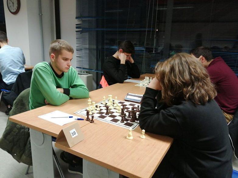 Θριάμβευσαν οι σκακιστές της Μαγνησίας στους Πανελλήνιους/Παγκύπριους διαδικτυακούς μαθητικούς αγώνες