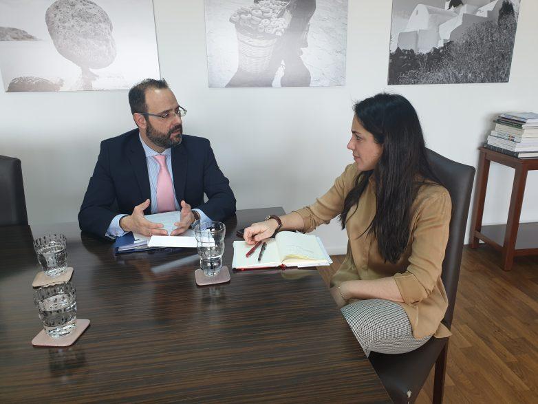 Κων. Μαραβέγιας: Έμπρακτη κοινωνική ευαισθησία της Ν.Δ. απέναντι σε εκπαιδευτικούς ειδικών κατηγοριών