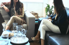 Aνταπόκριση στα προβλήματα του ΚΚΠΠ Θεσσαλίας από την υφυπουργό  Δόμνα Μιχαηλίδου