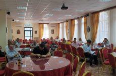Πτυχιακές και Διπλωματικές Εξετάσεις στην Σχολή Βυζ. Μουσικής της Μητροπόλεως Δημητριάδος