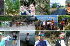 Διάκριση για τον ΣΔΥ Βόλου στο Lonely Trail