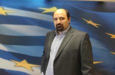 Χρ.Τριαντόπουλος: Αποζημίωση ειδικού σκοπού για περισσότερες μικρές επιχειρήσεις