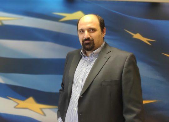 Ο Χρ. Τριαντόπουλος επικεφαλής της ελληνικής αποστολής στην Ολομέλεια της FATF
