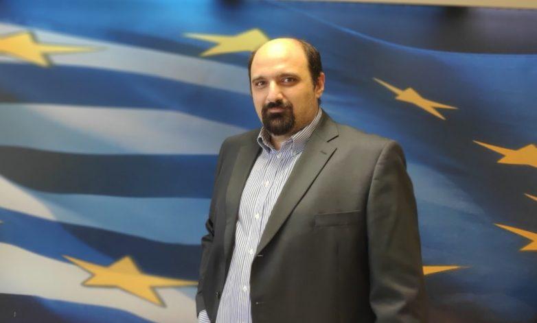 Χρ. Τριαντόπουλος: Για μία κοινωνία ισότητας και ίσων ευκαιριών για όλες και όλους