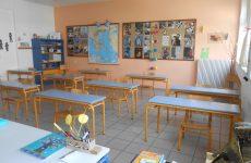 Το σχέδιο για μαθήματα και εξετάσεις στα σχολεία