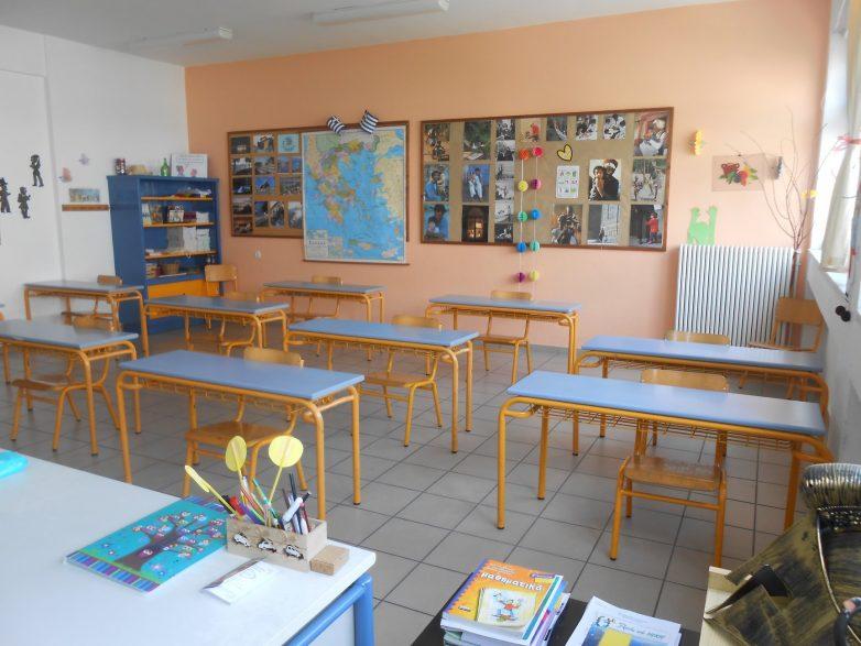 Κορωνοϊός: Κλείνουν 17 σχολεία και τμήματα – Όλη η λίστα