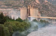 Διερεύνηση των οσμών στο Βόλο  από την Περιφέρεια Θεσσαλίας