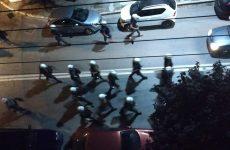 Μέτρα της αστυνομίαςστη Μαγνησία λόγω Κουφοντίνα