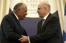Κρίσιμες διαπραγματεύσεις στην Αίγυπτο για τις θαλάσσιες ζώνες