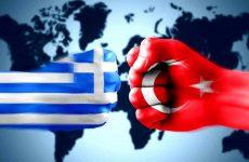 Αφελή ερωτήματα για το ανθελληνικό μένος του Ερντογάν