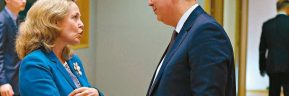 Eurogroup: Οι τρεις υποψήφιοι και οι προοπτικές τους