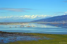 Xρήσεις γης και διαχείριση υδάτινων πόρων στην Κάρλα