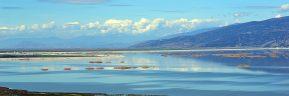 Αλ. Μεϊκόπουλος: Επικίνδυνο για τις καλλιέργειες το νερό της Κάρλας λόγω υψηλής αλατότητας