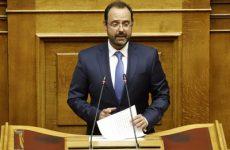 Κων. Μαραβέγιας: Θράσος του ΣΥΡΙΖΑ να αντιδρά στο νομοσχέδιο για τις δημόσιες συναθροίσεις