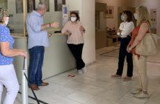 Στο Αρχαιολογικό Μουσείο Βόλου και στο Διαχρονικό Μουσείο Λάρισας η ΥΠΠΟ