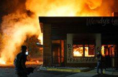 Νέες ταραχές μετά τον θάνατο 27χρονου μαύρου από πυρά αστυνομικού στην Ατλάντα