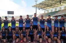 Σε διασυλλογικούς αγώνες στίβου στη Λάρισα η Νίκη Βόλου