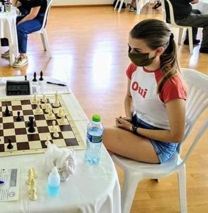 Μετάλλια για την Ακαδημία Σκακιστών Βόλου στο Ατομικό Πρωτάθλημα Θεσσαλίας