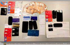 Διακριβώθηκε εγκληματική ομάδα για απάτη επιχειρήσεων